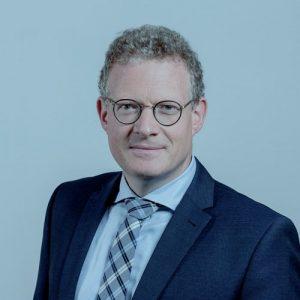 Bernd Hübinger