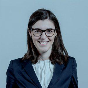 Isabelle Ehrlich